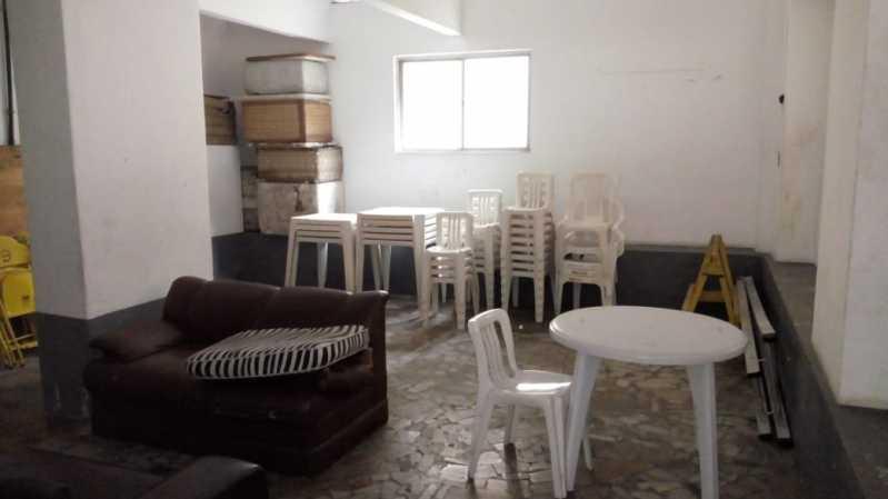 copia 18 - Apartamento 1 quarto para venda e aluguel Méier, Rio de Janeiro - R$ 190.000 - MEAP10128 - 18