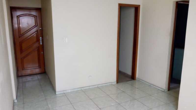 copia 21 - Apartamento 1 quarto para venda e aluguel Méier, Rio de Janeiro - R$ 190.000 - MEAP10128 - 1