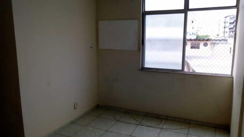 copia 22 - Apartamento 1 quarto para venda e aluguel Méier, Rio de Janeiro - R$ 190.000 - MEAP10128 - 6