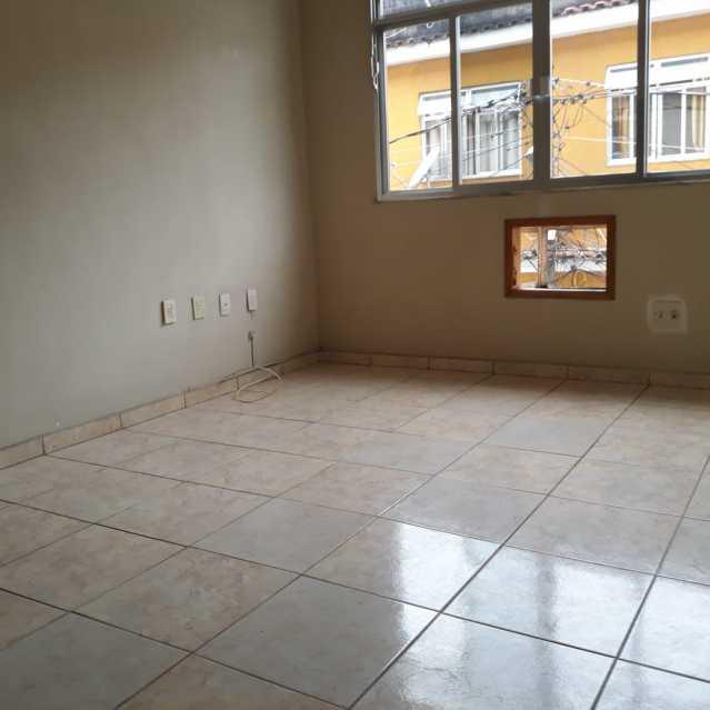 Foto 1. - Casa de Vila 2 quartos à venda Praça Seca, Rio de Janeiro - R$ 220.000 - FRCV20014 - 3