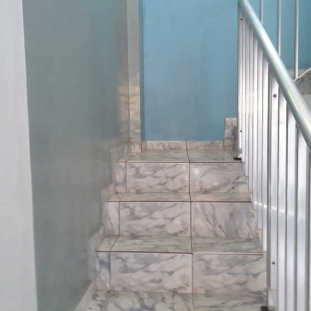 Foto 2. - Casa de Vila 2 quartos à venda Praça Seca, Rio de Janeiro - R$ 220.000 - FRCV20014 - 23
