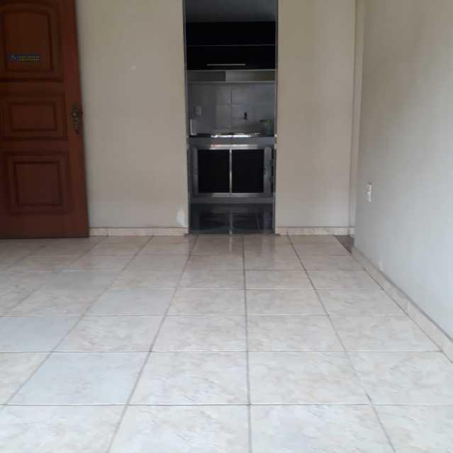 Foto 3. - Casa de Vila 2 quartos à venda Praça Seca, Rio de Janeiro - R$ 220.000 - FRCV20014 - 7