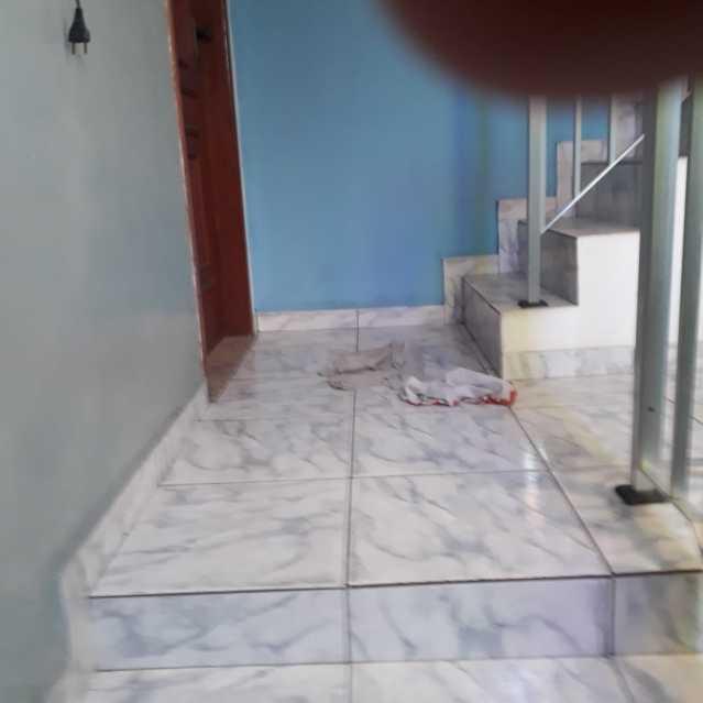Foto 7. - Casa de Vila 2 quartos à venda Praça Seca, Rio de Janeiro - R$ 220.000 - FRCV20014 - 24