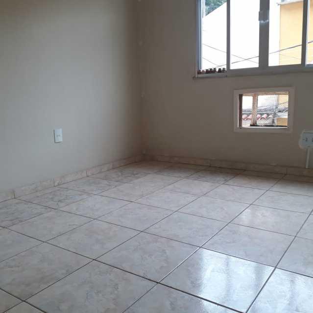 Foto 8. - Casa de Vila 2 quartos à venda Praça Seca, Rio de Janeiro - R$ 220.000 - FRCV20014 - 4