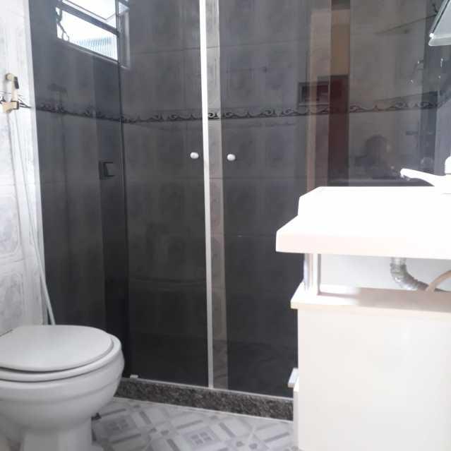 Foto 9. - Casa de Vila 2 quartos à venda Praça Seca, Rio de Janeiro - R$ 220.000 - FRCV20014 - 30