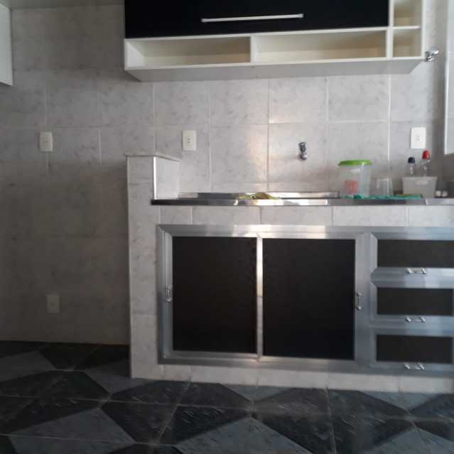 Foto 12. - Casa de Vila Praça Seca,Rio de Janeiro,RJ À Venda,2 Quartos,110m² - FRCV20014 - 13