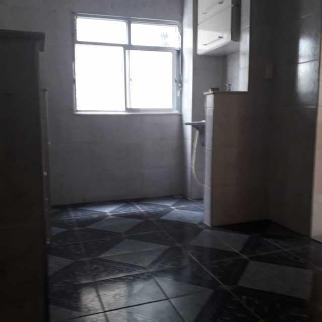 Foto 13. - Casa de Vila 2 quartos à venda Praça Seca, Rio de Janeiro - R$ 220.000 - FRCV20014 - 11