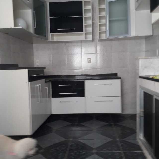 Foto 14. - Casa de Vila 2 quartos à venda Praça Seca, Rio de Janeiro - R$ 220.000 - FRCV20014 - 14