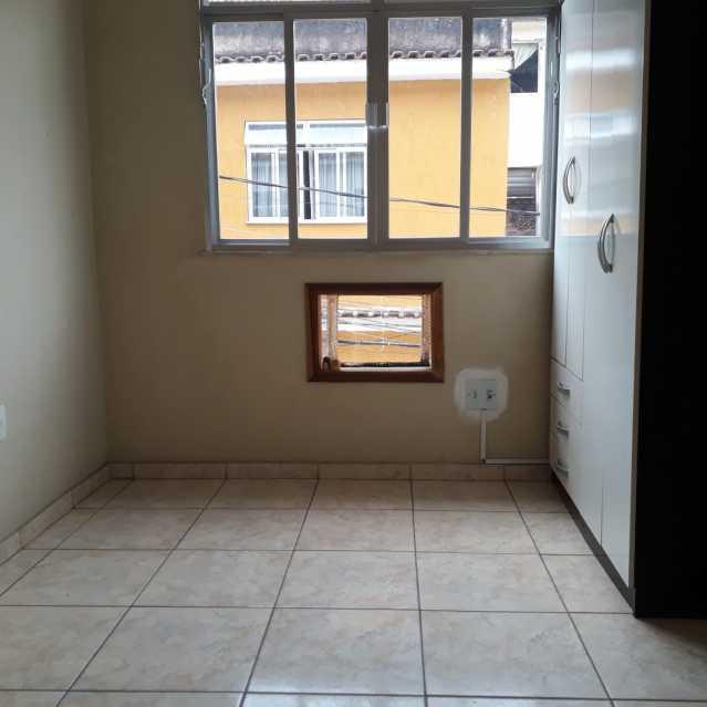 Foto 15. - Casa de Vila 2 quartos à venda Praça Seca, Rio de Janeiro - R$ 220.000 - FRCV20014 - 9