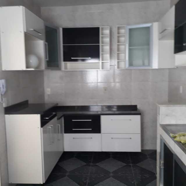 Foto 16. - Casa de Vila Praça Seca,Rio de Janeiro,RJ À Venda,2 Quartos,110m² - FRCV20014 - 15