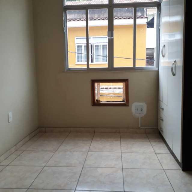 Foto 17. - Casa de Vila 2 quartos à venda Praça Seca, Rio de Janeiro - R$ 220.000 - FRCV20014 - 29