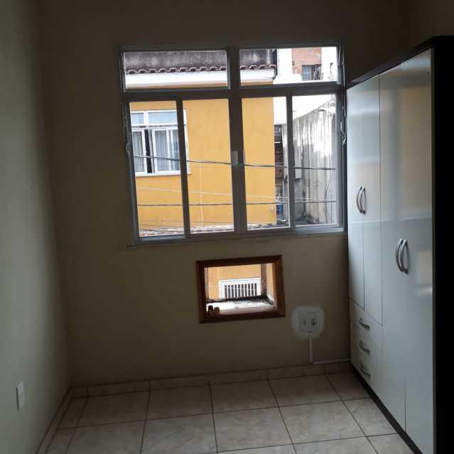 Foto 18. - Casa de Vila 2 quartos à venda Praça Seca, Rio de Janeiro - R$ 220.000 - FRCV20014 - 28