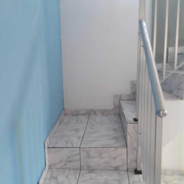 Foto 20. - Casa de Vila 2 quartos à venda Praça Seca, Rio de Janeiro - R$ 220.000 - FRCV20014 - 25