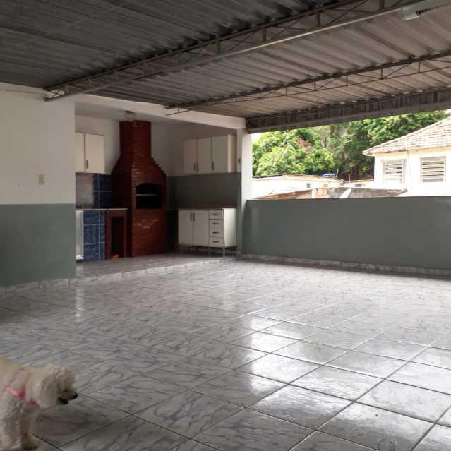 Foto 21. - Casa de Vila 2 quartos à venda Praça Seca, Rio de Janeiro - R$ 220.000 - FRCV20014 - 16
