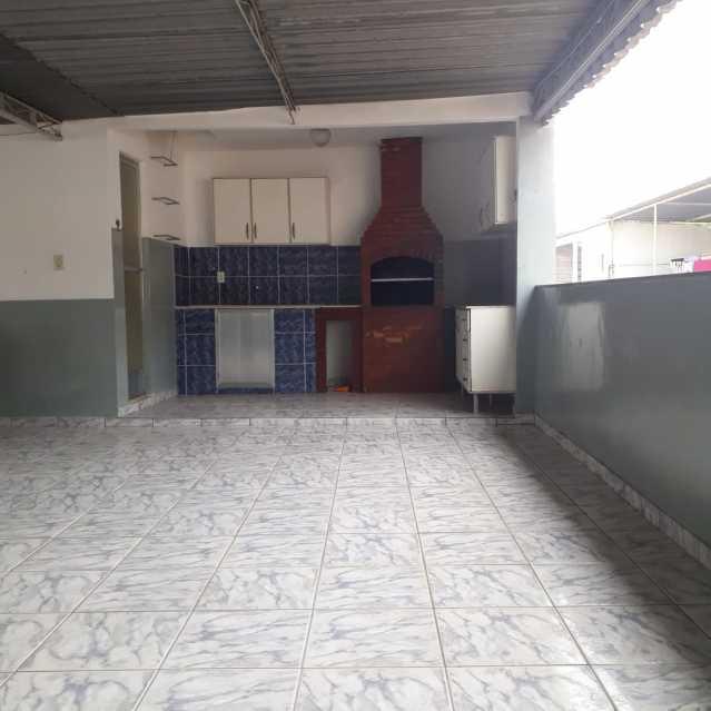 Foto 22. - Casa de Vila 2 quartos à venda Praça Seca, Rio de Janeiro - R$ 220.000 - FRCV20014 - 17