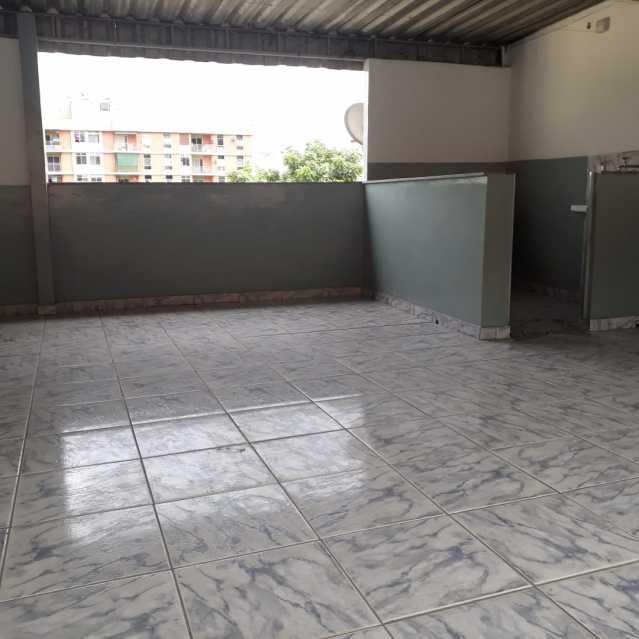 Foto 24. - Casa de Vila 2 quartos à venda Praça Seca, Rio de Janeiro - R$ 220.000 - FRCV20014 - 19