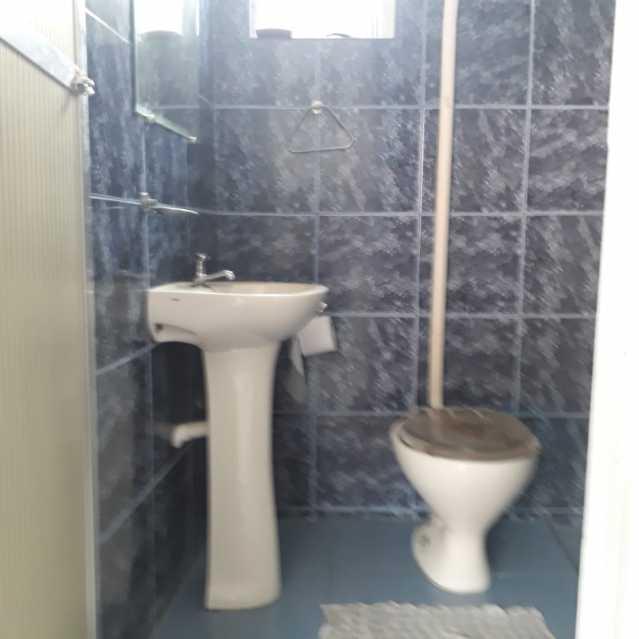 Foto 25. - Casa de Vila 2 quartos à venda Praça Seca, Rio de Janeiro - R$ 220.000 - FRCV20014 - 20