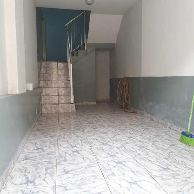 Foto 28. - Casa de Vila 2 quartos à venda Praça Seca, Rio de Janeiro - R$ 220.000 - FRCV20014 - 21