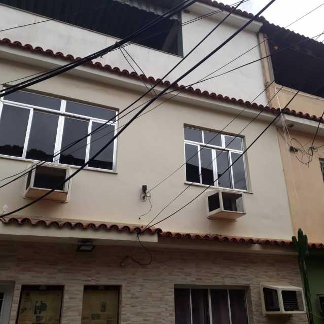 Foto 29. - Casa de Vila 2 quartos à venda Praça Seca, Rio de Janeiro - R$ 220.000 - FRCV20014 - 27