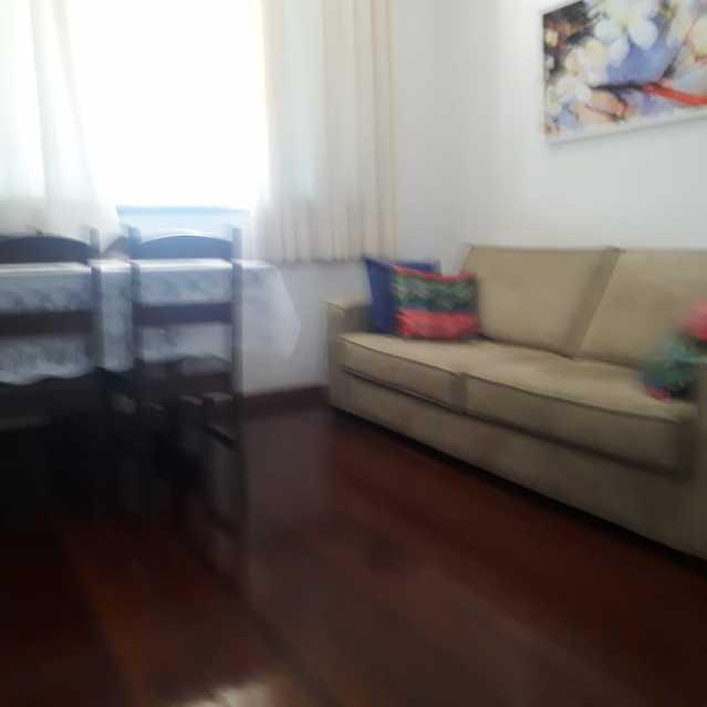 a 4. - Apartamento 2 quartos à venda Pechincha, Rio de Janeiro - R$ 215.000 - FRAP21291 - 5