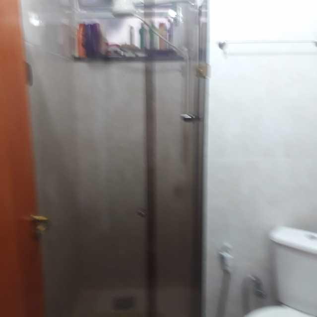 a 12. - Apartamento 2 quartos à venda Pechincha, Rio de Janeiro - R$ 215.000 - FRAP21291 - 13
