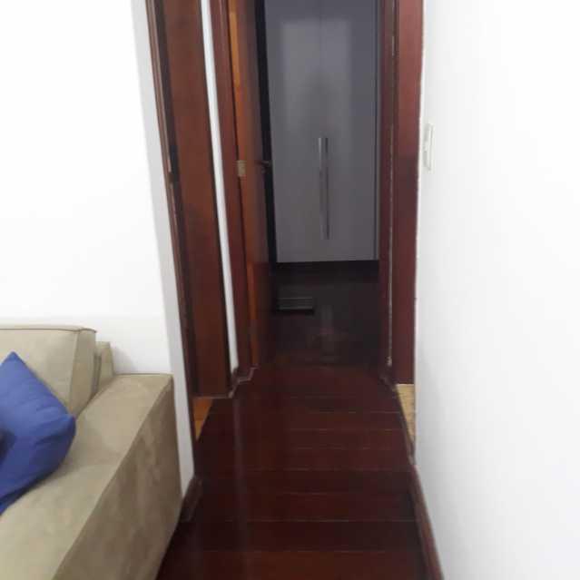 a 13. - Apartamento 2 quartos à venda Pechincha, Rio de Janeiro - R$ 215.000 - FRAP21291 - 14