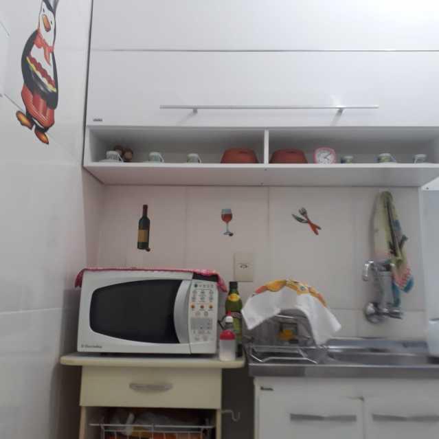 a 15. - Apartamento 2 quartos à venda Pechincha, Rio de Janeiro - R$ 215.000 - FRAP21291 - 16