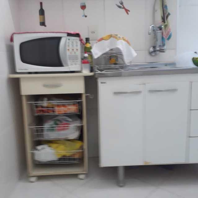 a 17. - Apartamento 2 quartos à venda Pechincha, Rio de Janeiro - R$ 215.000 - FRAP21291 - 18
