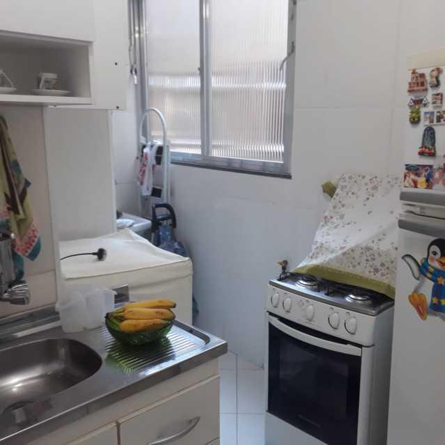 a 20. - Apartamento 2 quartos à venda Pechincha, Rio de Janeiro - R$ 215.000 - FRAP21291 - 21
