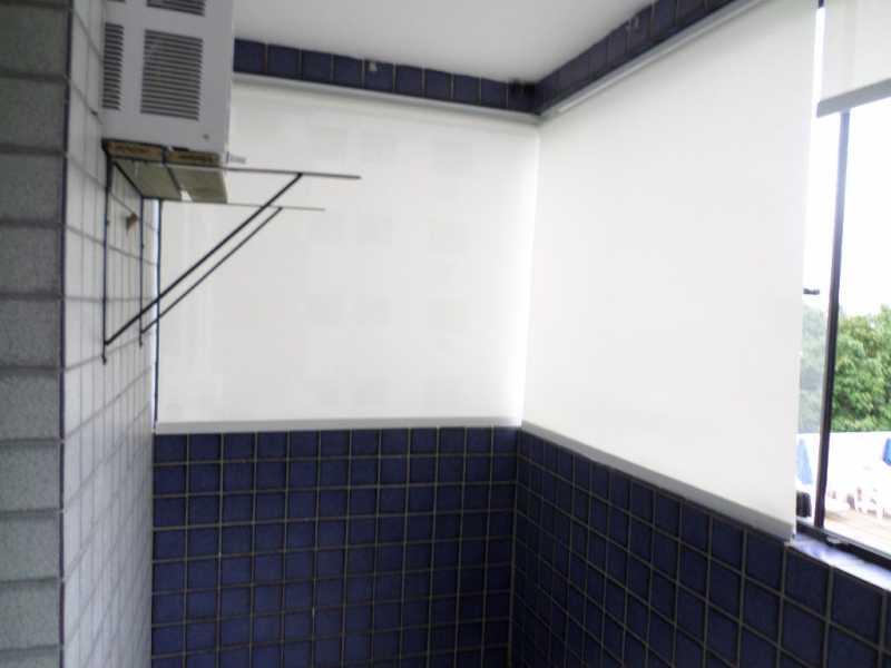 2 - Apartamento À Venda - Pechincha - Rio de Janeiro - RJ - FRAP21295 - 5
