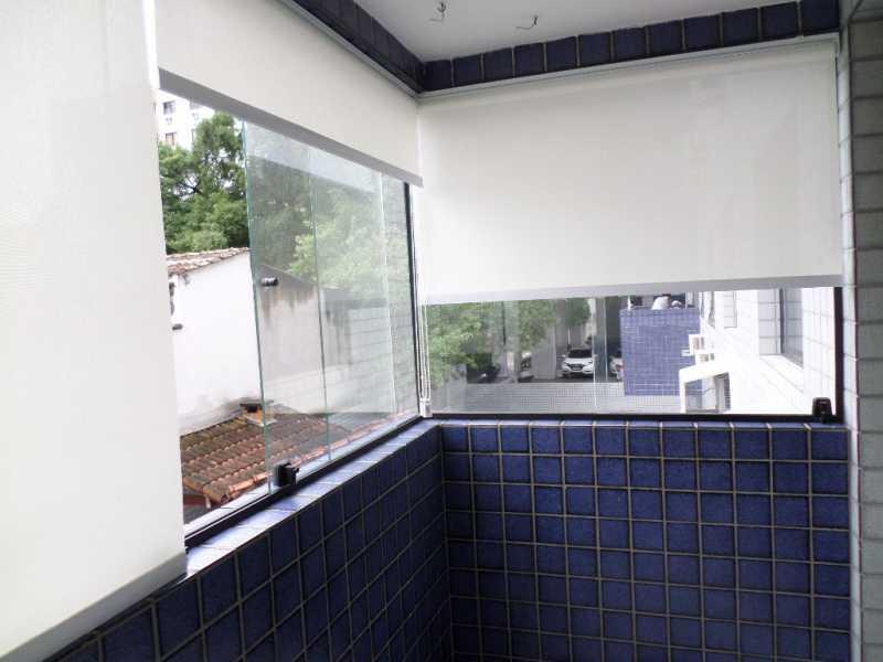 3 - Apartamento À Venda - Pechincha - Rio de Janeiro - RJ - FRAP21295 - 6
