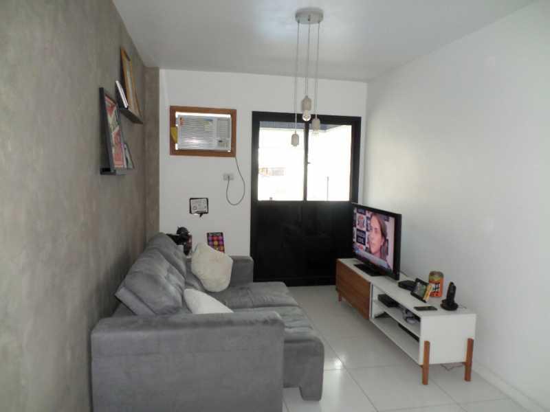4 - Apartamento À Venda - Pechincha - Rio de Janeiro - RJ - FRAP21295 - 3