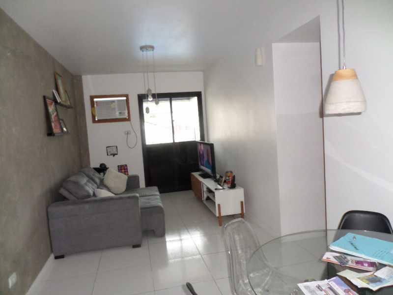 5 - Apartamento À Venda - Pechincha - Rio de Janeiro - RJ - FRAP21295 - 4
