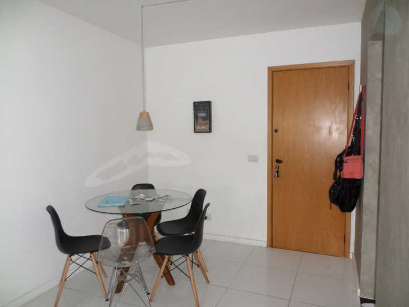 6 - Apartamento À Venda - Pechincha - Rio de Janeiro - RJ - FRAP21295 - 7