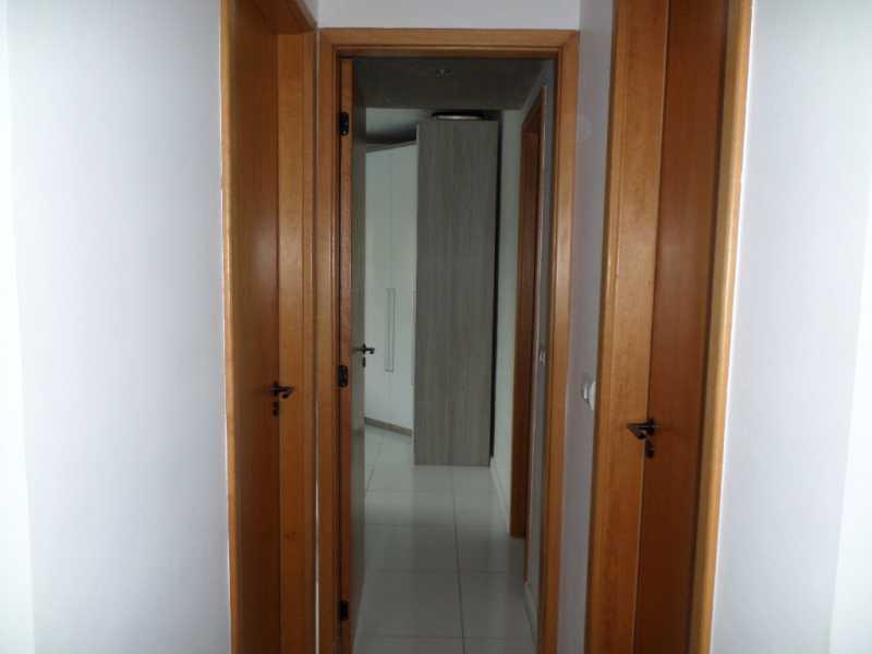 8 - Apartamento À Venda - Pechincha - Rio de Janeiro - RJ - FRAP21295 - 9
