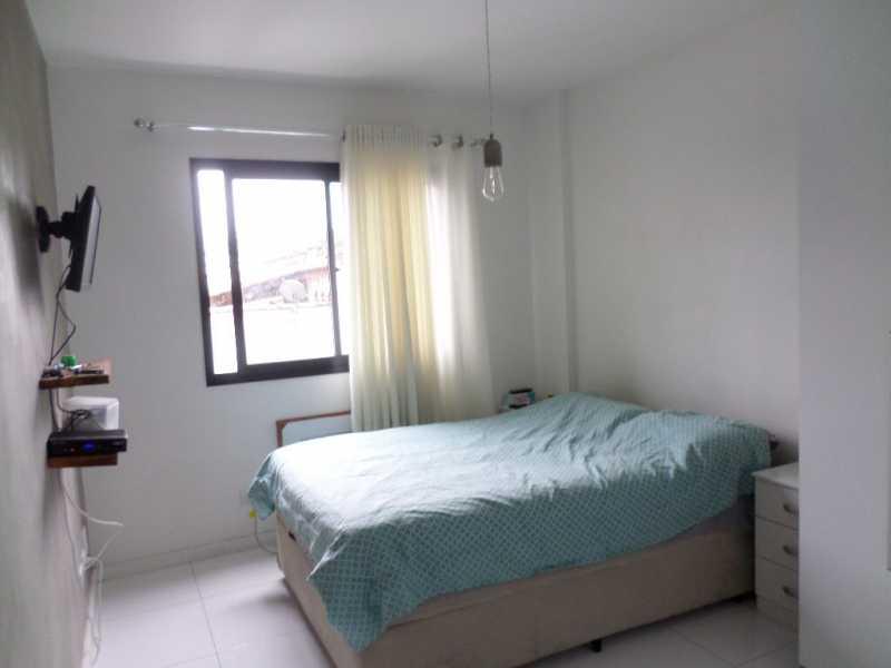 9 - Apartamento À Venda - Pechincha - Rio de Janeiro - RJ - FRAP21295 - 10