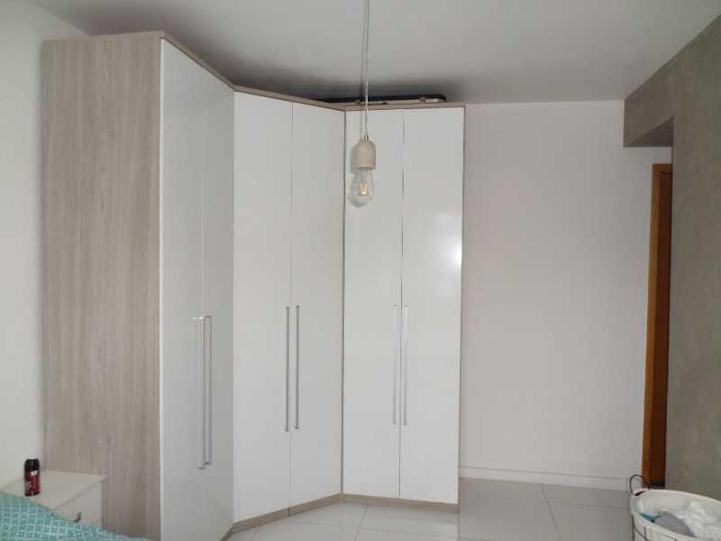 10 - Apartamento À Venda - Pechincha - Rio de Janeiro - RJ - FRAP21295 - 11