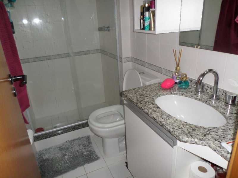 11 - Apartamento À Venda - Pechincha - Rio de Janeiro - RJ - FRAP21295 - 12