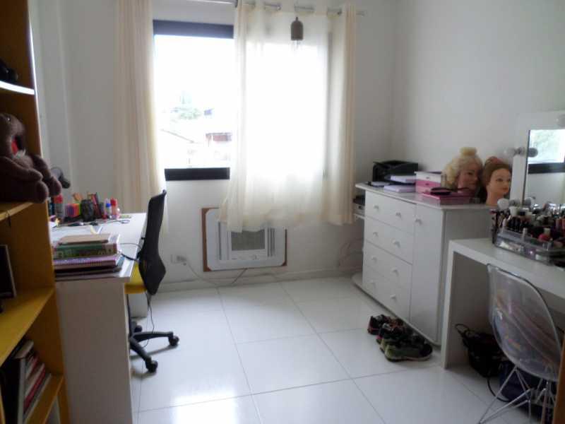 12 - Apartamento À Venda - Pechincha - Rio de Janeiro - RJ - FRAP21295 - 13