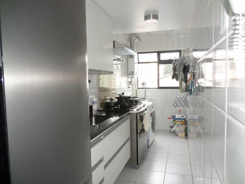 13 - Apartamento À Venda - Pechincha - Rio de Janeiro - RJ - FRAP21295 - 14