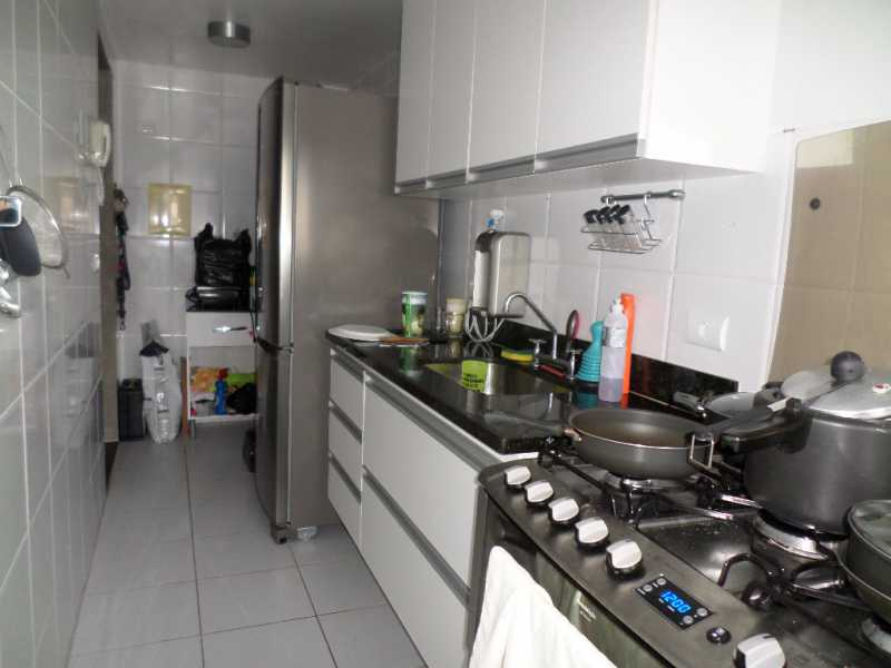 14 - Apartamento À Venda - Pechincha - Rio de Janeiro - RJ - FRAP21295 - 15