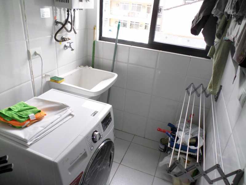 15 - Apartamento À Venda - Pechincha - Rio de Janeiro - RJ - FRAP21295 - 16