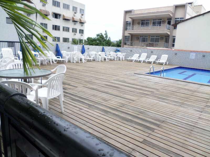 16 - Apartamento À Venda - Pechincha - Rio de Janeiro - RJ - FRAP21295 - 17