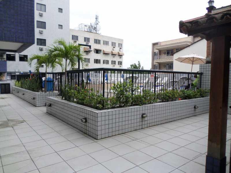 17 - Apartamento À Venda - Pechincha - Rio de Janeiro - RJ - FRAP21295 - 18