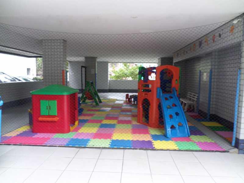18 - Apartamento À Venda - Pechincha - Rio de Janeiro - RJ - FRAP21295 - 19