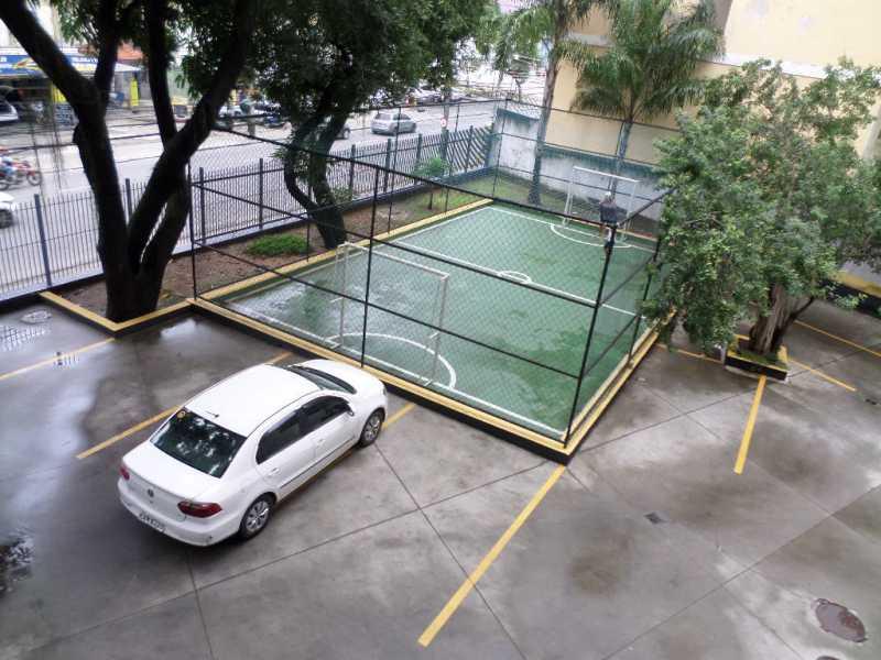 19 - Apartamento À Venda - Pechincha - Rio de Janeiro - RJ - FRAP21295 - 20