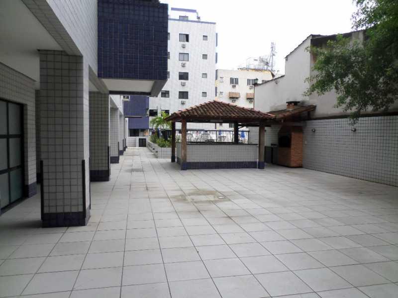 21 - Apartamento À Venda - Pechincha - Rio de Janeiro - RJ - FRAP21295 - 22