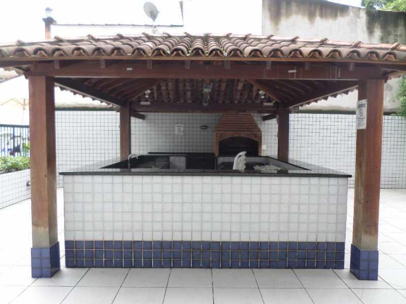 22 - Apartamento À Venda - Pechincha - Rio de Janeiro - RJ - FRAP21295 - 23