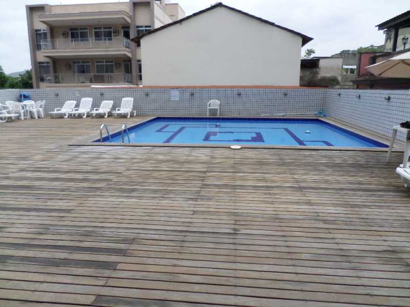 24 - Apartamento À Venda - Pechincha - Rio de Janeiro - RJ - FRAP21295 - 25