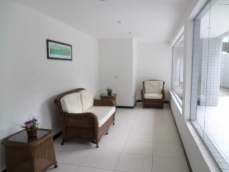 26 - Apartamento À Venda - Pechincha - Rio de Janeiro - RJ - FRAP21295 - 27